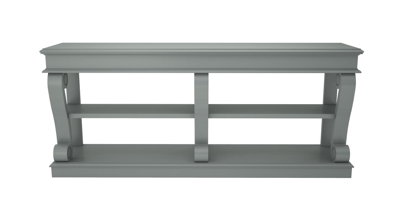 Ventura Design Taylor Long Console Table