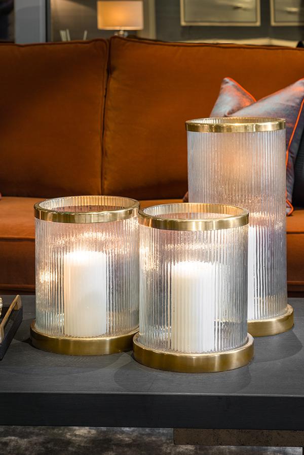 Ventura Design candles